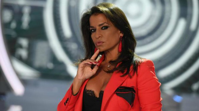 Grande Fratello 2018: Aida Nizar si tuffa nella Fontana a Piazza Navona