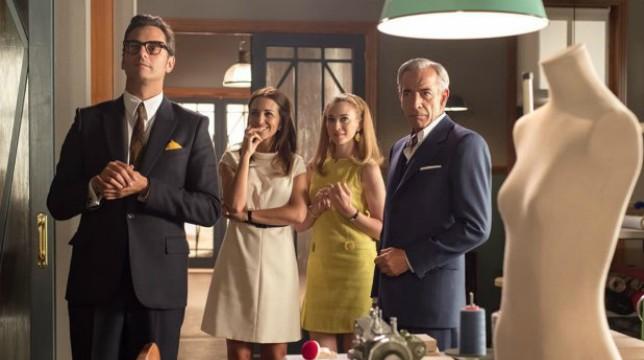 Velvet Collection: lo spin-off di Velvet stasera su Rai 1 con alcuni attori de Il Segreto nel cast