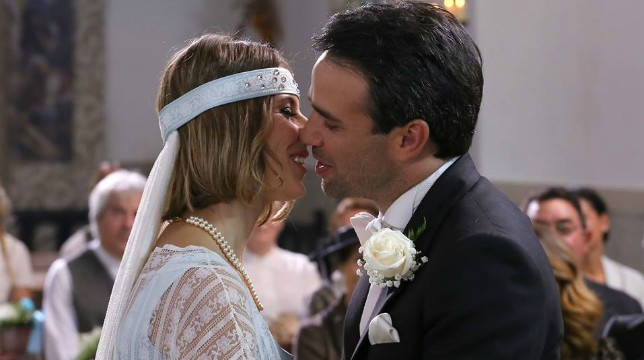 Il Segreto Anticipazioni 4 luglio 2018: il matrimonio di Carmelo e Adela