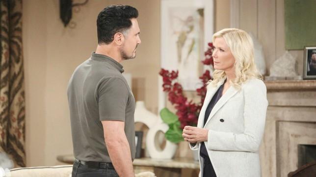 Beautiful Anticipazioni 5 luglio 2018: Brooke lascia Bill e lui se la prende con Liam