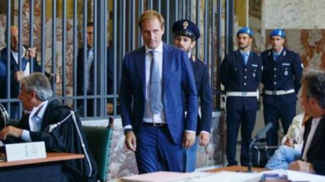 Un Posto al Sole Anticipazioni 5 luglio 2018: Marina denuncia Alberto alla polizia