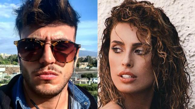 Uomini e Donne: Luigi Mastroianni replica alle pesanti accuse di Sara Affi Fella