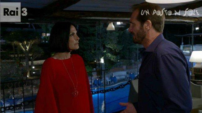 Un Posto al Sole Anticipazioni 10 luglio 2018: Marina sospetta di Alberto per la morte di Veronica