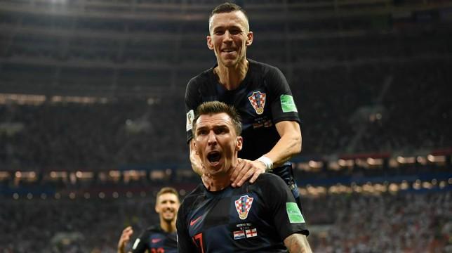 Mondiali 2018: ecco chi è la Croazia, per la prima volta in una finale di Coppa del Mondo