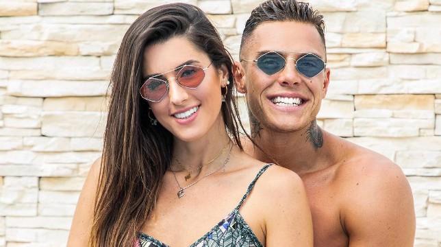 Temptation Island Vip: Valentina Vignali e Stefano Laudoni nel cast
