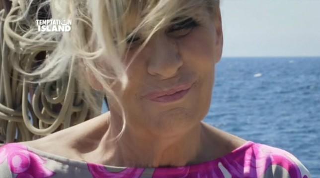 Temptation Island 2018, le anticipazioni della puntata di stasera, lunedì 16 luglio 2018: l'arrivo di Gemma Galgani