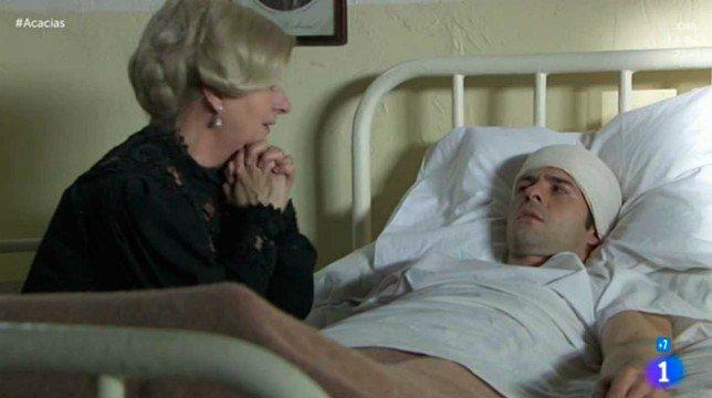 Una Vita Anticipazioni 17 luglio 2018: Susana decide di salvare Elvira per amore di Simon