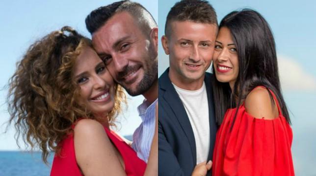 Temptation Island 2018: Sara Affi Fella e Nicola Panico commentano il falò di confronto di Valentina e Oronzo
