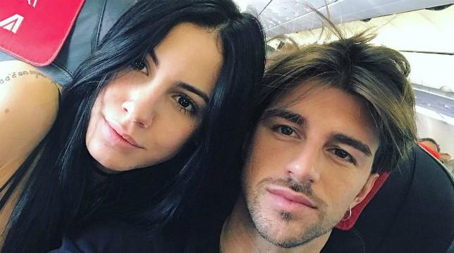 Andrea Damante e Giulia De Lellis in viaggio insieme, il video