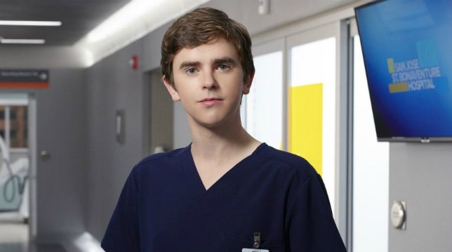 The Good Doctor, la seconda puntata: stasera su Rai1