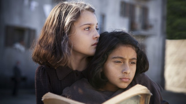 L'amica Geniale, il libro di Elena Ferrante diventa una serie: dal 30 ottobre su Rai 1