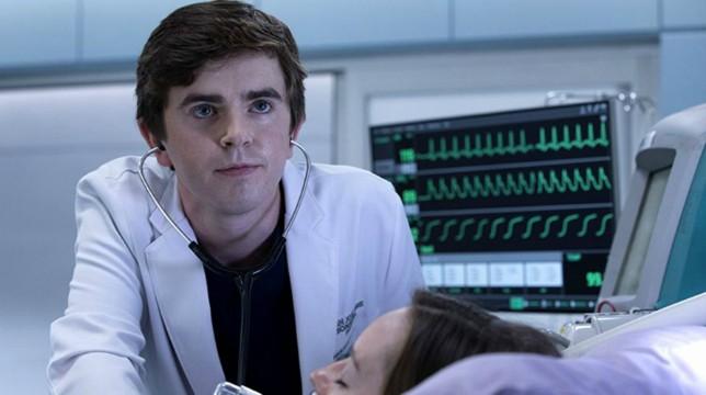 The Good Doctor: il terzo appuntamento questa sera, martedì 31 luglio 2018, su Rai1