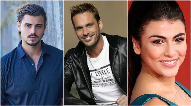 Grande Fratello Vip, nuovi nomi per il cast: Francesco Monte, Enrico Silvestrin e forse Giulia Salemi