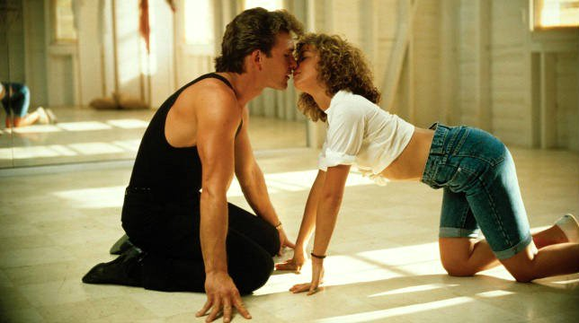 Dirty Dancing: un film del cuore da vedere e rivedere