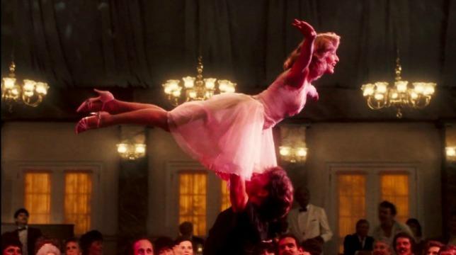 Galleria foto - Dirty Dancing: un film del cuore da vedere e rivedere Foto 2