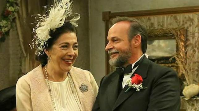 Francisca e Raimundo sposi 28 luglio 2018