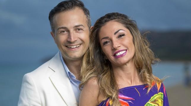 Temptation Island 2018: la presentazione ufficiale delle sei coppie. Ida Platano e Riccardo Guarnieri in crisi? L'indizio sui social