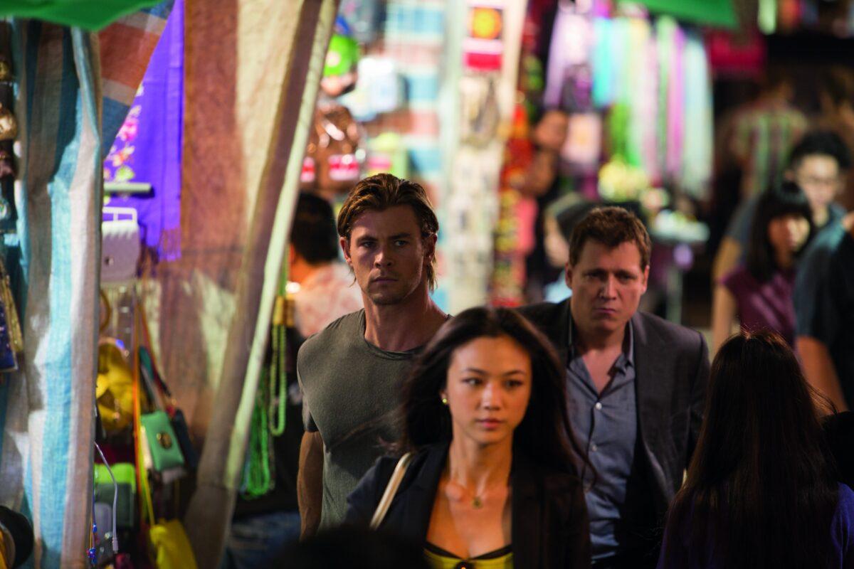 Blackhat: Il film stasera su Canale 20