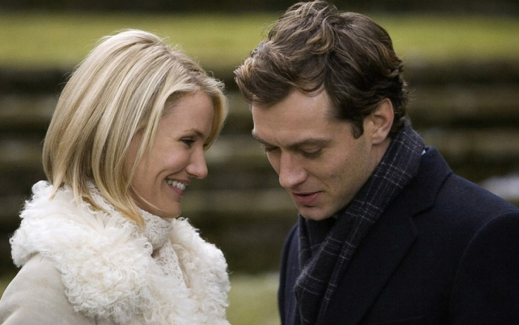 L'amore non va in vacanza: il film stasera su La5