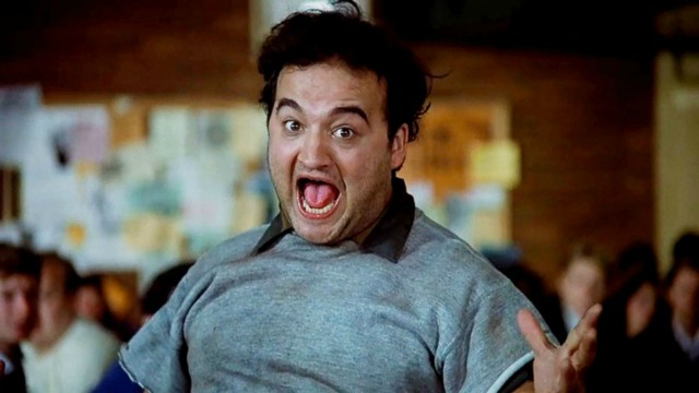 Animal House: il film stasera su 20