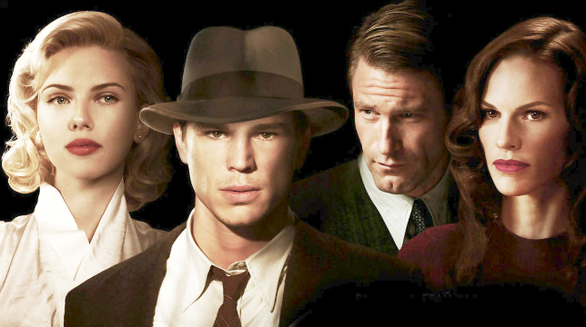 Black Dahlia: il film con Scarlett Johansson stasera su Rai Movie