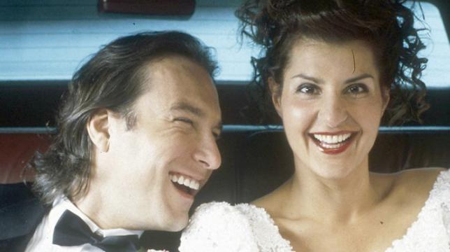 Il mio grosso grasso matrimonio greco, il film stasera su TV8