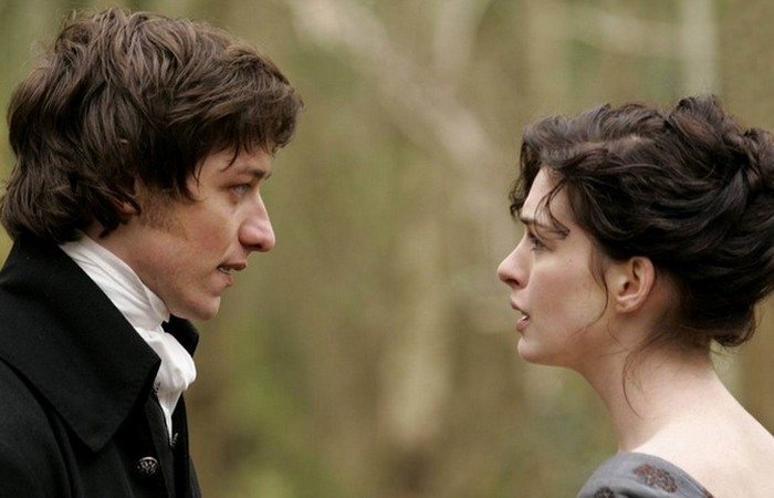 Becoming Jane: il film biografico su Jane Austen con Anne Hathaway stasera su Cielo alle 21:15