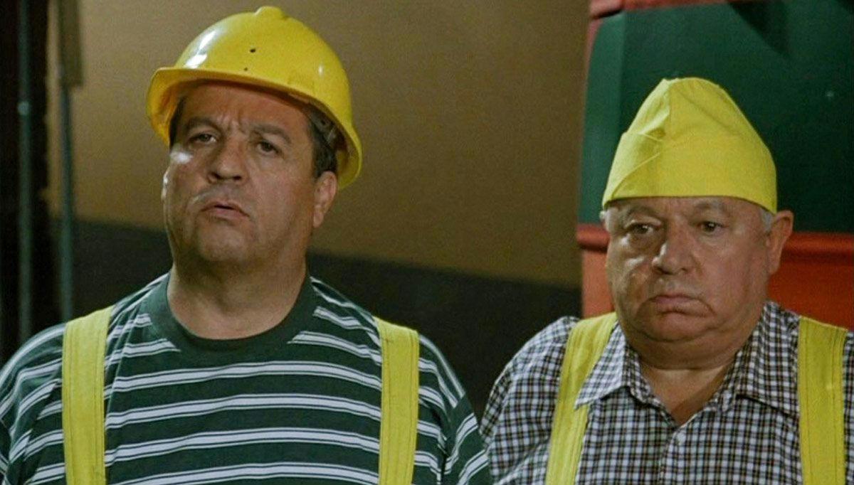 Le nuove comiche: il film con Paolo Villaggio e Renato Pozzetto stasera su Italia 2