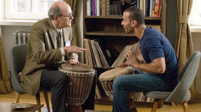 L'ospite inatteso: il film di Tom McCarthy stasera su Rai 5