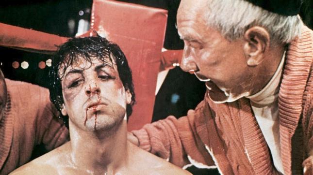 Rocky: il culto originale con Sylvester Stallone stasera su Rai 3