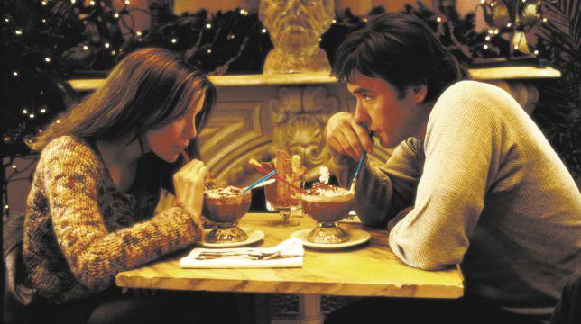 Serendipity – Quando l'amore è magia: il film stasera su Nove