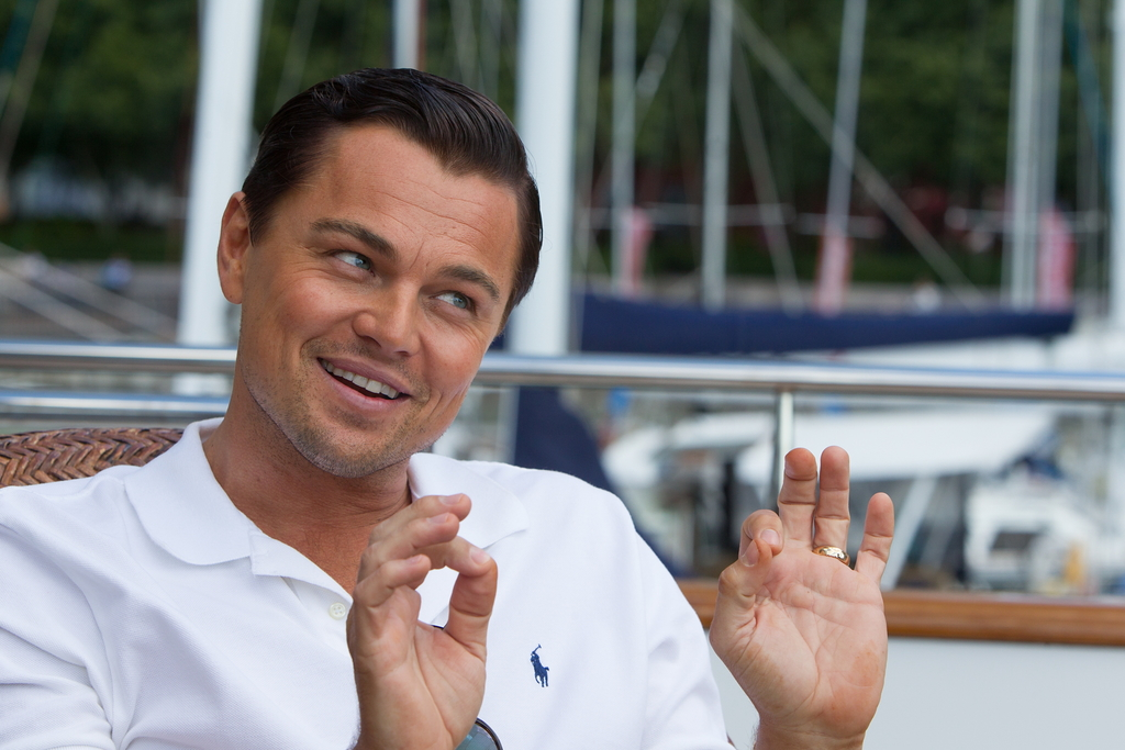 The Wolf of Wall Street: Il film stasera su Rai Movie