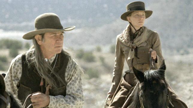 The Missing, il film stasera con Cate Blanchett su Rai Movie