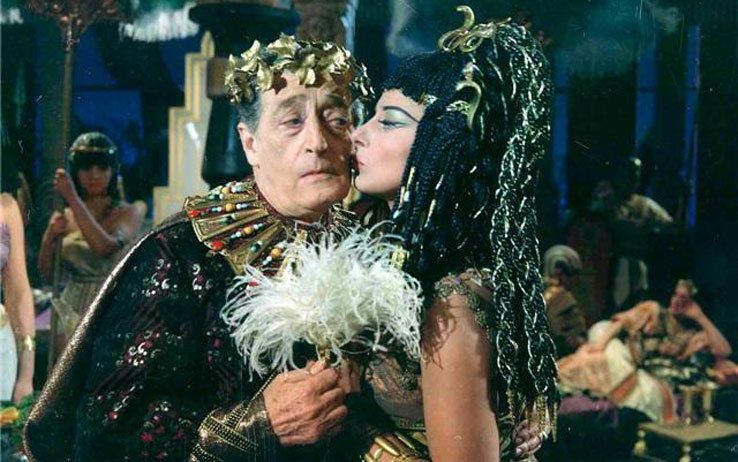 Totò e Cleopatra: Il film stasera su TV 2000
