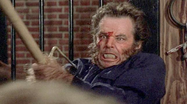Wolf - La belva è fuori: il film con Jack Nicholson stasera su Cine Sony