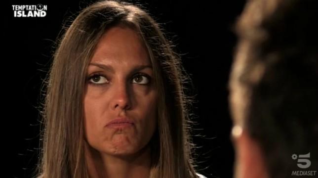 Temptation Island 2018, anticipazioni quinta puntata: Lara smaschera Micheal, Gianpaolo scopre il tradimento di Martina