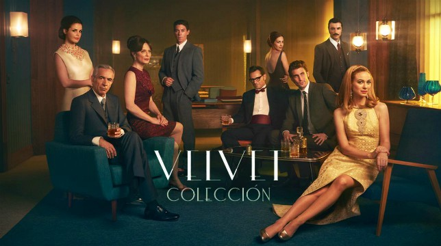 Velvet Collection ultimo appuntamento: stasera, venerdì 3 agosto 2018