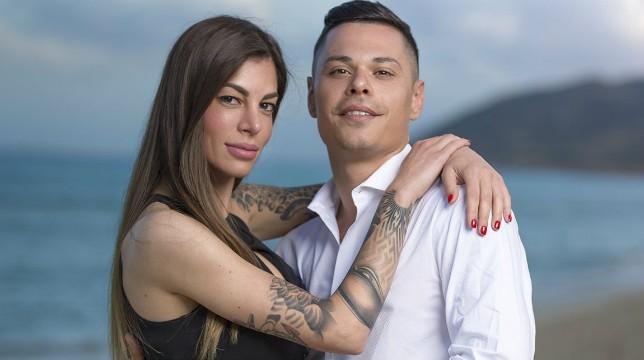 """Temptation Island 2018, Giada e Francesco: """"Il nostro unico obiettivo è essere felici insieme"""""""