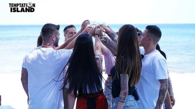 Temptation Island 2018: lo speciale dedicato alle sei coppie ad un mese dal falò di confronto finale