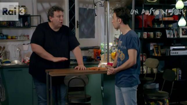 Un Posto al Sole Anticipazioni del 7 agosto 2018: Guido e Patrizio si preoccupano per Vittorio