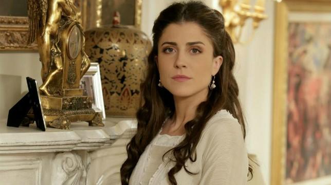 Sacrificio d'amore Anticipazioni: nuovo appuntamento con la fiction stasera su Canale 5