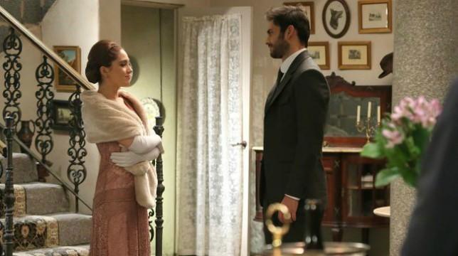 Il Segreto Anticipazioni del 16 agosto 2018: Saul e Julieta di nuovo faccia a faccia