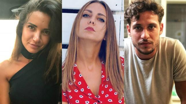 """Temptation Island 2018, Martina attacca Gianpaolo: """"Incoerente, ha rivisto la single Carolina ed è scappato più di un bacio"""""""