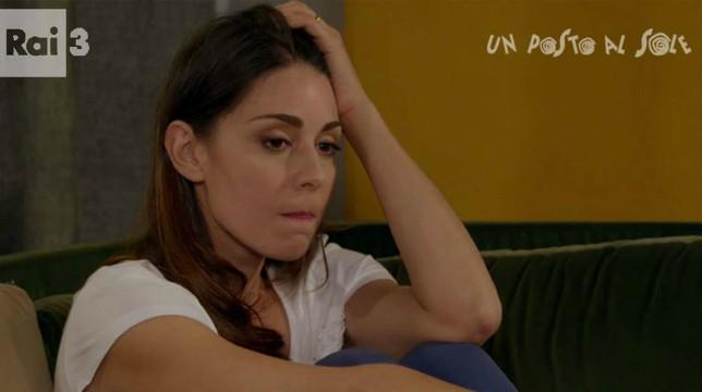 Un Posto al Sole Anticipazioni del 10 agosto 2018: Serena affronta Filippo dopo la sua confessione