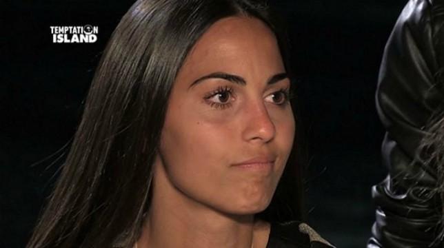 """Temptation Island 2018, Raffaela Giudice confessa: """"Rivedere le puntate da casa è stato come rivivere quelle giornate"""""""