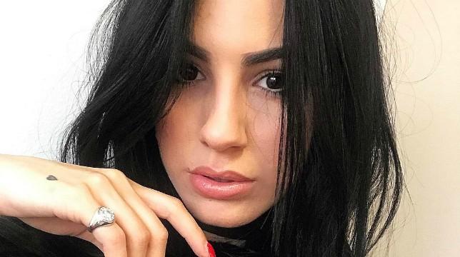 """Giulia De Lellis si sfoga sui social: """"La mia vita? Stravolta, sono ancora un pò scioccata"""""""