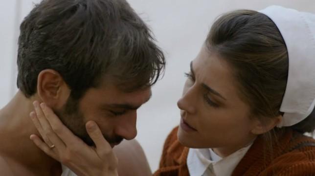 Sacrificio d'Amore Anticipazioni: questa sera, mercoledì 22 agosto 2018, la penultima puntata su Canale 5