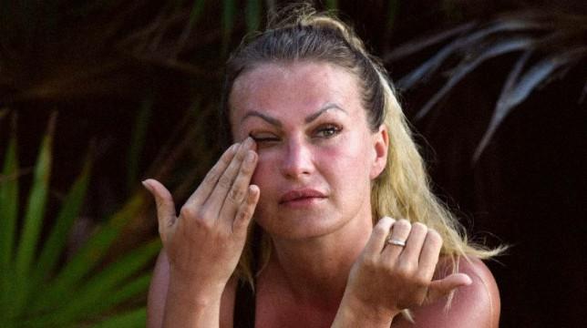 """La confessione di Eva Henger: """"Ho perso il mio bambino all'età di 45 anni"""""""