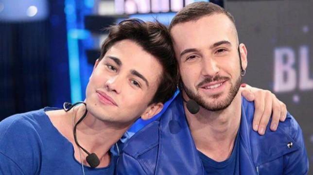 Amici 16: Riccardo Marcuzzo e Andreas Muller amicizia finita? L'indiscrezione sui social