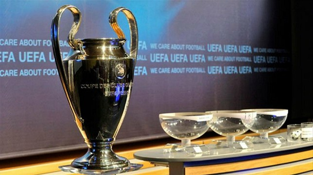 UEFA Champions League, i Sorteggi: ecco quando e dove vederli in Tv e in Streaming